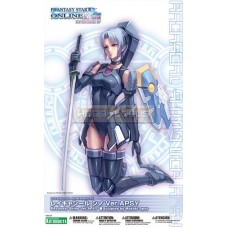 Phantasy Star Online Blue Burst Episode IV RAcaseal Shino Ver.APSY